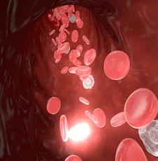 コラーゲンマシンで血行促進